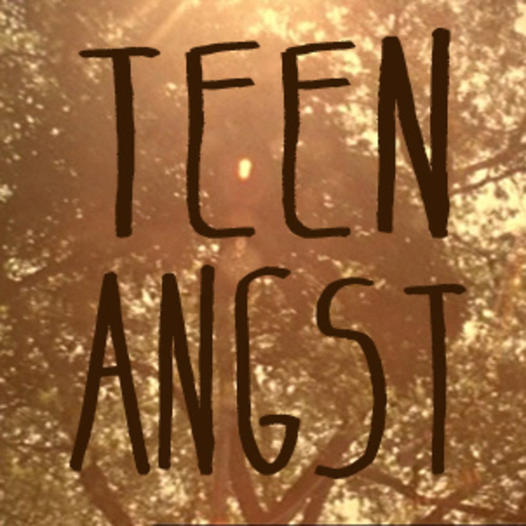 With Teen Angst 112