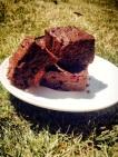 Guilt free brownies? Yes please!