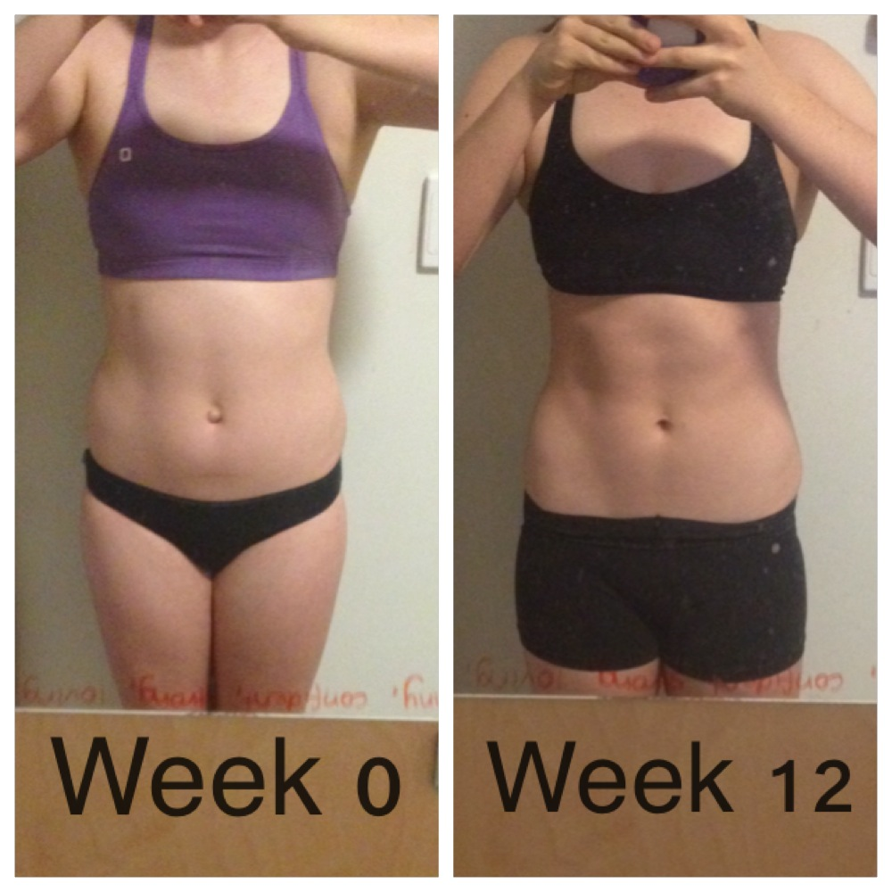 How I Transformed My Body Out Of Love Not Hate Berry Happy