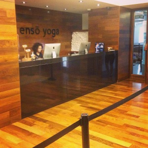 Enso's Reception
