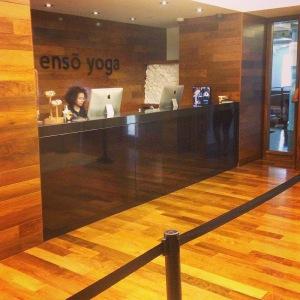 Enso's Reception