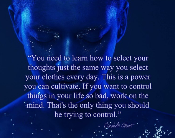 Vasta Vision Seminar will teach you how to choose your thoughts.